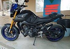 2014 Yamaha FZ-09 for sale 200520941