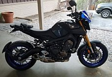 2014 Yamaha FZ-09 for sale 200520941
