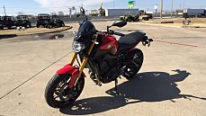 2014 Yamaha FZ-09 for sale 200532961