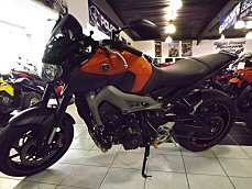2014 Yamaha FZ-09 for sale 200536770