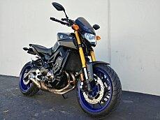 2014 Yamaha FZ-09 for sale 200547046