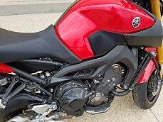 2014 Yamaha FZ-09 for sale 200560047