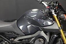2014 Yamaha FZ-09 for sale 200628169