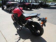 2014 Yamaha FZ-09 for sale 200632337