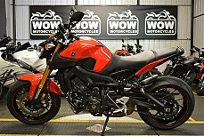 2014 Yamaha FZ-09 for sale 200639011