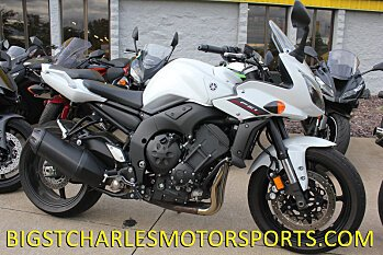 2014 Yamaha FZ1 for sale 200504284