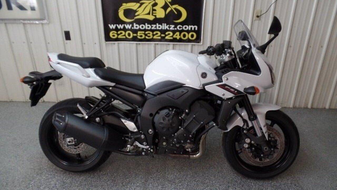 2014 Yamaha FZ1 for sale near Kingman, Kansas 67068 - Motorcycles on ...