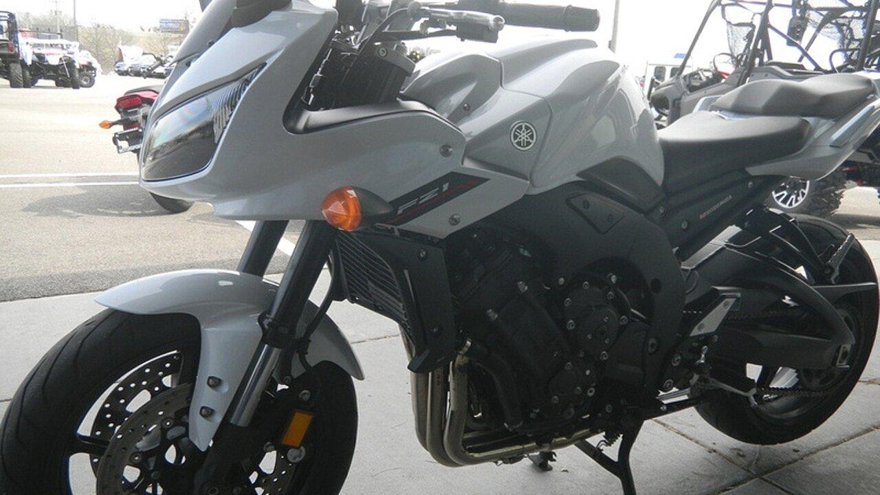 2014 Yamaha FZ1 for sale near St. Louis, Missouri 63123 ...