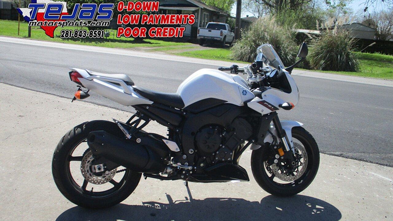 2014 Yamaha FZ1 for sale 200584526