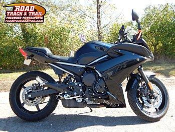 2014 Yamaha FZ6R for sale 200499333