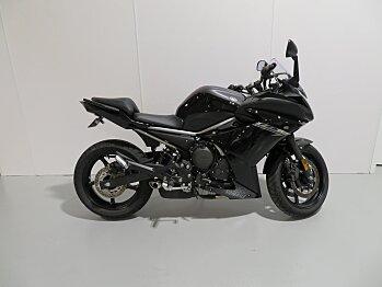 2014 Yamaha FZ6R for sale 200616422