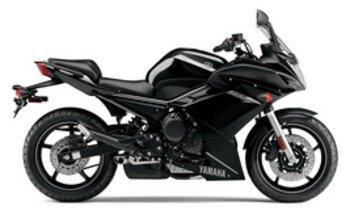 2014 Yamaha FZ6R for sale 200510018