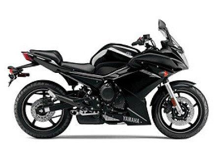 2014 Yamaha FZ6R for sale 200529943