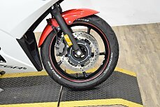 2014 Yamaha FZ6R for sale 200604750