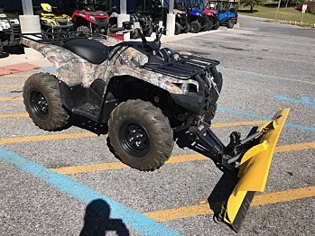 2014 Yamaha Grizzly 700 for sale 200497810