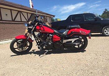 2014 Yamaha Raider for sale 200382138