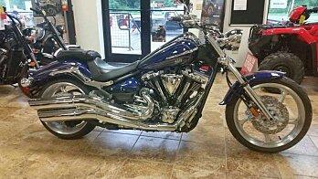 2014 Yamaha Raider for sale 200443330