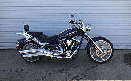 2014 Yamaha Raider For Sale 200563518