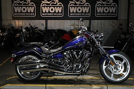 2014 Yamaha Raider for sale 200570835