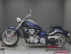 2014 Yamaha Raider for sale 200579642