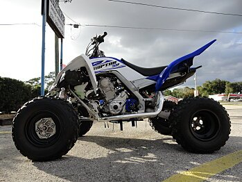 2014 Yamaha Raptor 700R for sale 200400846