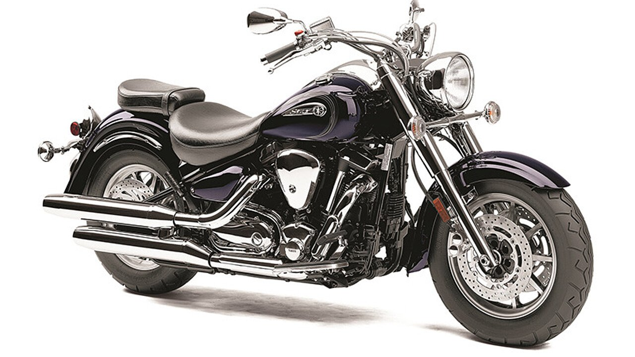 2014 Yamaha Road Star for sale 200443275
