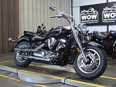 2014 Yamaha Road Star for sale 200436985
