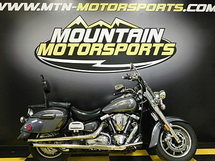 2014 Yamaha Road Star for sale 200540922