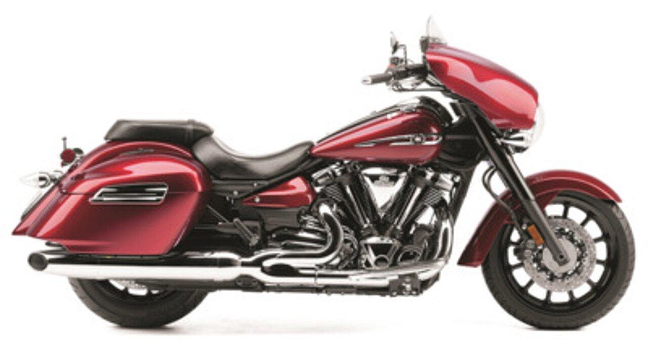 2014 Yamaha Stratoliner for sale 200620531