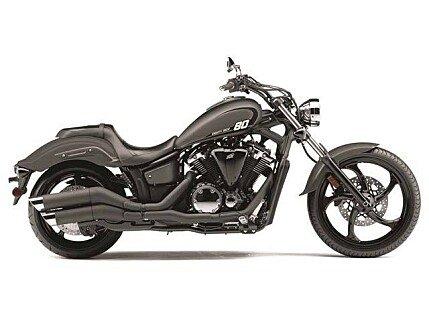 2014 Yamaha Stryker for sale 200524149
