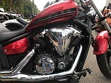 2014 Yamaha Stryker for sale 200614187