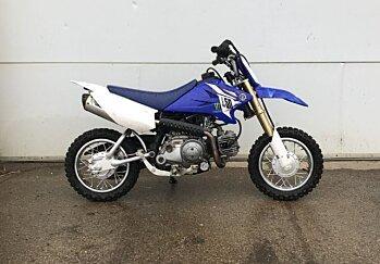 2014 Yamaha TT-R50E for sale 200649316