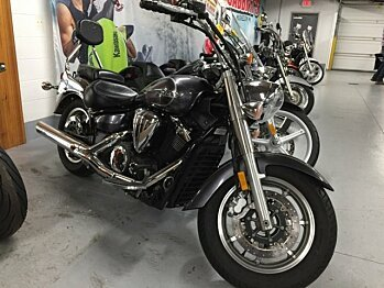 2014 Yamaha V Star 1300 for sale 200495384