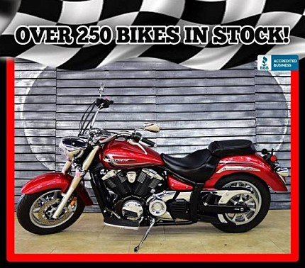 2014 Yamaha V Star 1300 for sale 200449743