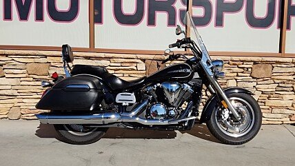 2014 Yamaha V Star 1300 for sale 200461265