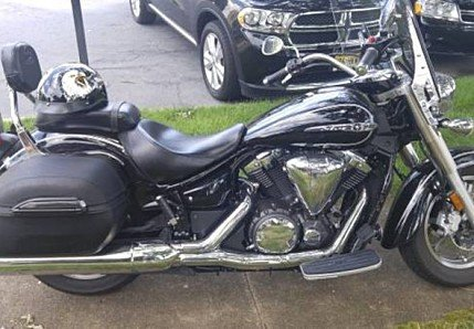 2014 Yamaha V Star 1300 for sale 200473856