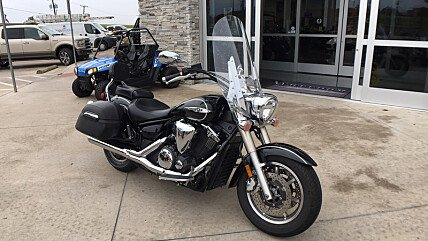2014 Yamaha V Star 1300 for sale 200493335