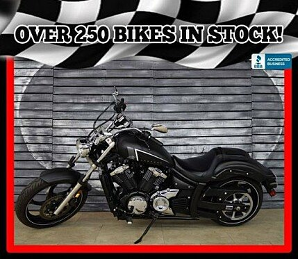 2014 Yamaha V Star 1300 for sale 200495954