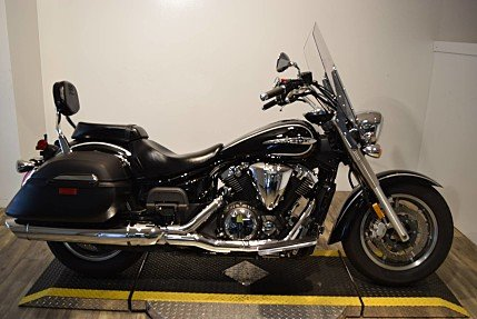 2014 Yamaha V Star 1300 for sale 200495997