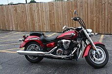 2014 Yamaha V Star 1300 for sale 200497973