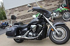 2014 Yamaha V Star 1300 for sale 200499705