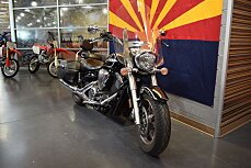 2014 Yamaha V Star 1300 for sale 200508320