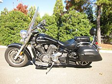 2014 Yamaha V Star 1300 for sale 200509920
