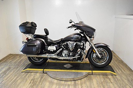 2014 Yamaha V Star 1300 for sale 200577205