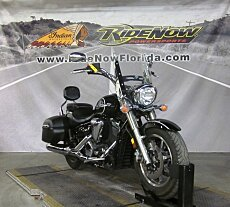 2014 Yamaha V Star 1300 for sale 200580020