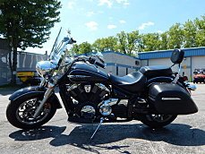 2014 Yamaha V Star 1300 for sale 200586806