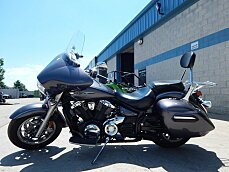 2014 Yamaha V Star 1300 for sale 200586807