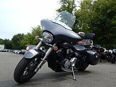 2014 Yamaha V Star 1300 for sale 200614475