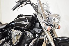 2014 Yamaha V Star 1300 for sale 200621267