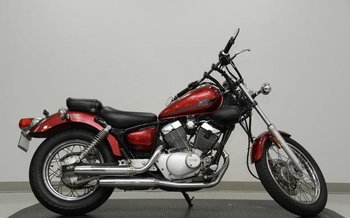 2014 Yamaha V Star 250 for sale 200516270